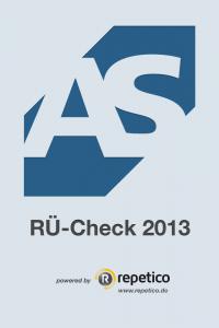 RÜ Check
