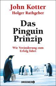 Kotter_Das Pinguin Prinzip
